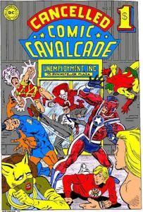 Cancelled Comic Cavalcade 002 Shade v1 009
