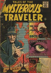 Tales of the Mysterious Traveler 005 (1957)