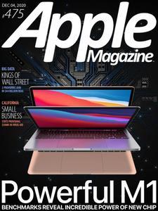 AppleMagazine - December 04, 2020