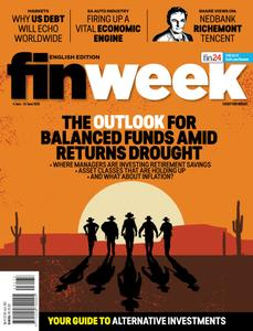 Finweek English Edition - June 04, 2020