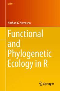 Functional and Phylogenetic Ecology in R (Repost)