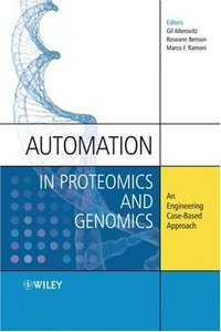 Automation in Proteomics and Genomics [Repost]
