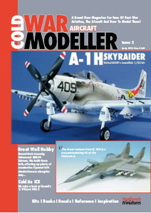 Cold War Aircraft Modeller Issue 2