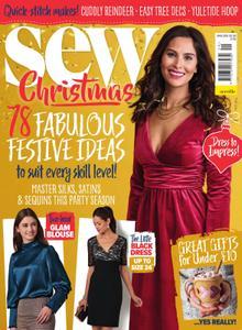 Sew – September 2019