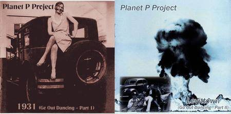 Planet P Project: 1931 (Go Out Dancing - Part 1) & Levittown (Go Out Dancing - Part II) (2008)