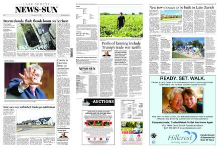 Lake County News-Sun – May 02, 2019