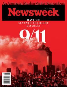 Newsweek USA - September 17, 2021