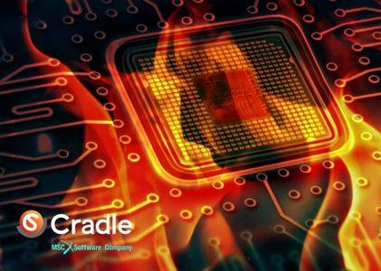 MSC/Cradle scSTREAM 13.0