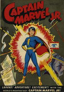 [1945-12] Captain Marvel Junior 033 ctc repost