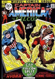 Captain America v1 144 Complete Marvel DVD Collection