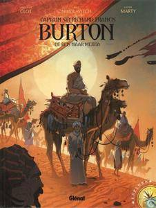 Captain Sir Richard Francis Burton - 02 - De Reis Naar Mekka