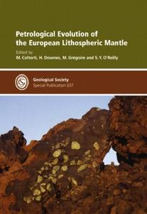 Petrological Evolution of the European Lithospheric Mantle