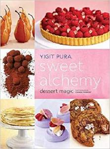 Sweet Alchemy: Dessert Magic [Repost]