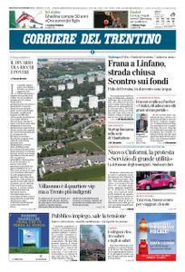 Corriere del Trentino – 20 novembre 2019