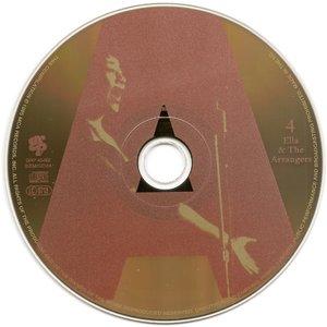 Ella Fitzgerald - Ella: The Legendary Decca Recordings 1938-1955 (1996) {4CD Set GRP 46482}