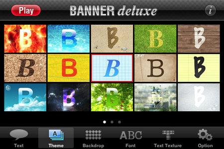 Banner Deluxe v1.2.3