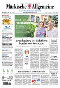Neue Oranienburger Zeitung - 19. Juni 2019
