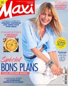 Maxi France - 13 Septembre 2021