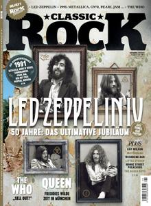 Classic Rock Germany – September 2021