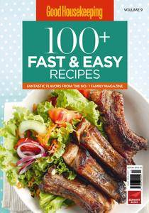 Good Housekeeping Fast & Easy – February 2014