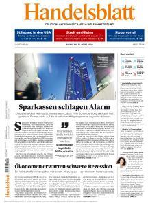 Handelsblatt - 31 März 2020