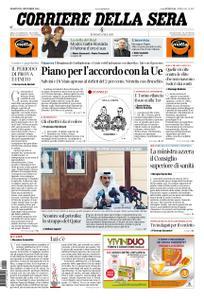 Corriere della Sera – 04 dicembre 2018