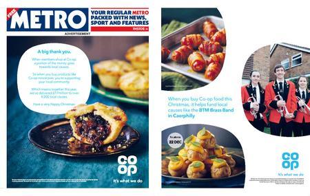 Metro UK – December 11, 2019