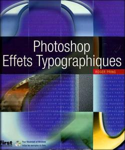 Photoshop Effets Typographiques