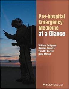 Pre-hospital Emergency Medicine at a Glance