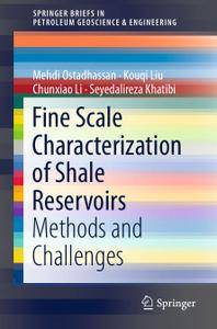 Fine Scale Characterization of Shale Reservoirs: Methods and Challenges