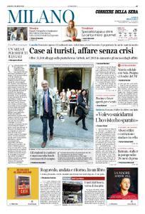 Corriere della Sera Milano – 02 marzo 2019