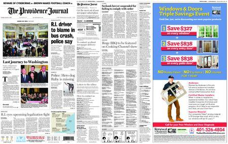 The Providence Journal – December 04, 2018