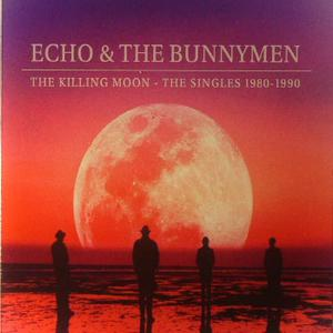 Echo & The Bunnymen - The Killing Moon: The Singles 1980-1990 (2017)