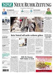NRZ Neue Ruhr Zeitung Essen-Postausgabe - 25. März 2019
