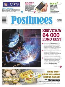 Postimees – 18 juuli 2019