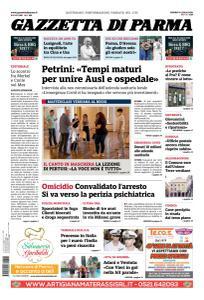 Gazzetta di Parma - 3 Luglio 2020