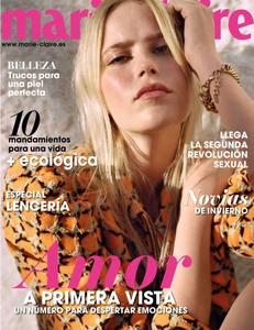 Marie Claire España - febrero 2020