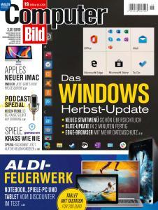 Computer Bild Germany - 28 August 2020