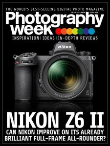 Photography Week - 10 December 2020
