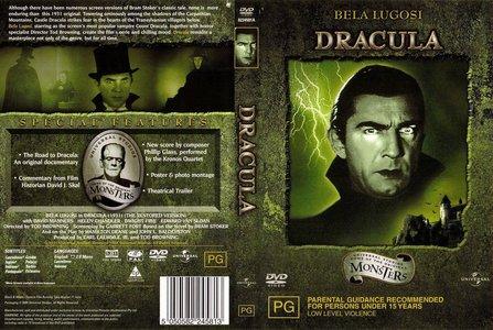 Dracula (1931) [ReUP 2018]