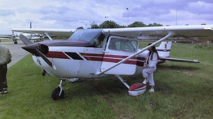 Flying Training to become a real light aircraft pilot