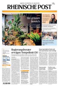 Rheinische Post – 19. Januar 2019