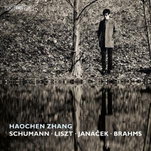 Haochen Zhang - Schumann, Liszt, Janáček & Brahms: Piano Works (2017) [Official Digital Download 24/96]
