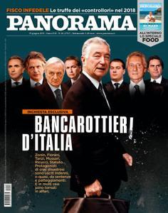 Panorama Italia - 19 giugno 2019