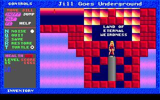 Jill of the Jungle: The Complete Trilogy (1992)