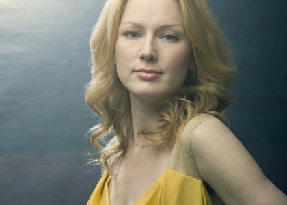 Allison Moorer - Christopher McLallen Photoshoot 2007