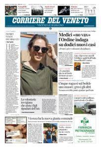 Corriere del Veneto Vicenza e Bassano - 24 Giugno 2018