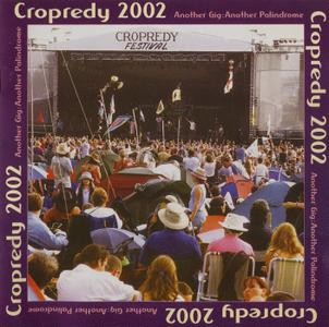 Fairport Convention - Cropredy 2002, Another Gig: Another Palindrome (2002) {2CD Set Woodworm Records WR2CD 039}
