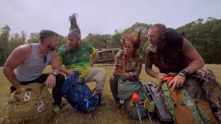 Southern Survival S01E03