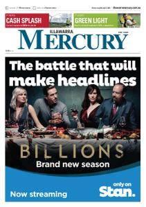 Illawarra Mercury - March 28, 2018